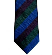 Royal Regt of Scotland - Non-crush Silk Tie